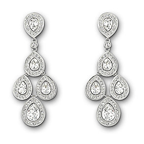 Swarovski Sensation earrings - Product number 9709258