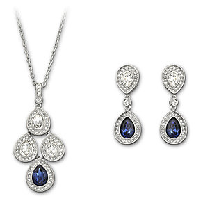 Swarovski Sensation Montana set - Product number 9709266