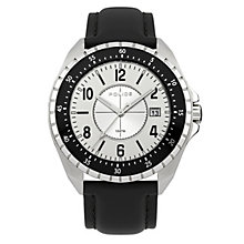 Police Men's Black Strap Watch - Product number 9716661