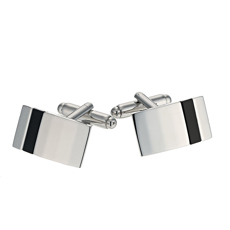 Onyx Cufflinks - Product number 9716815