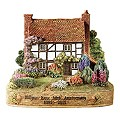 Lilliput Lane - Acorn Cottage Thirty Years - Product number 9722432