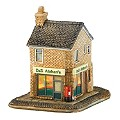 Lilliput Lane The Corner Shop - Product number 9722467