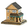 Lilliput Lane Coronation Street - The Kabin - Product number 9722475