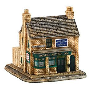 Lilliput Lane Coronation Street - Rovers Return Inn - Product number 9722483