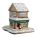 Lilliput Lane - Christmas At The Kabin - Product number 9722513