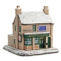 Lilliput Lane - Christmas At The Rovers Return - Product number 9722521