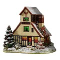 Lilliput Lane The Angel Inn - Product number 9722572