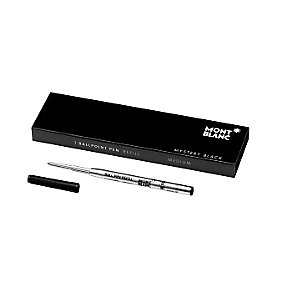 Montblanc Mystery Black Ballpoint pen Refill - Product number 9722920