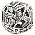 Chamilia Deck The Halls Swarovski Element Bead - Product number 9723307