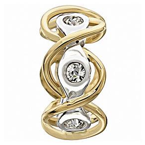 Chamilia Eternity Swarovski Crystal Bead - Product number 9723862