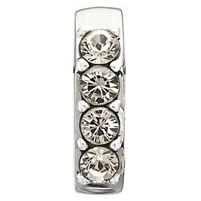 Chamilia Simple Elegance Swarovski Crystal Bead - Product number 9724036