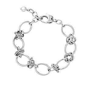 DKNY Crossover Link Bracelet - Product number 9724087