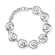 Hot Diamonds Spiral Bracelet - Product number 9724400