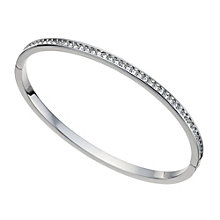 Radiance With Swarovski Crystal Bangle - Product number 9725016