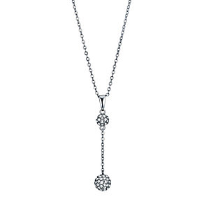 Radiance With Swarovski Crystal Elements Ball Pendant - Product number 9725172