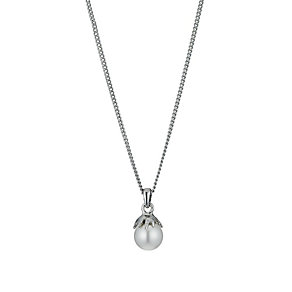 Radiance Pearl Drop Pendant - Product number 9725288