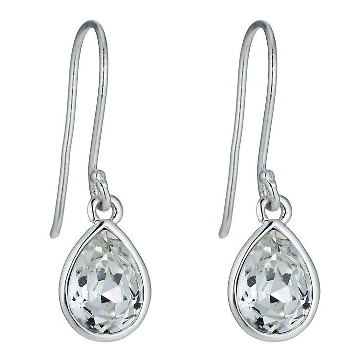 Emerald earrings h samuel ireland