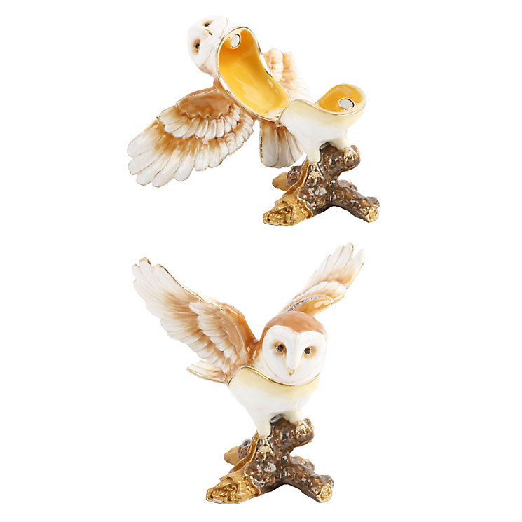 Owl Trinket - Product number 9730451