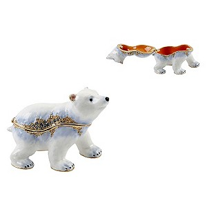 Polar Bear Trinket