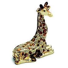 Giraffe Trinket Box - Product number 9730494