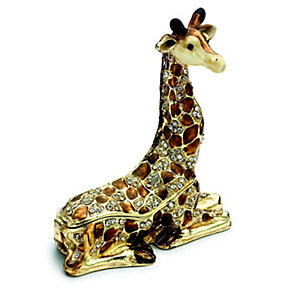Giraffe Trinket Box - Product number 9730494