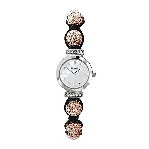 Sekonda Crystalla Ladies' Rose Crystal Watch - Product number 9731784