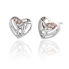 Clogau Eternal Love Earrings - Product number 9732152