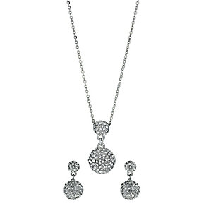 Crystal Button Drop Set - Product number 9741569