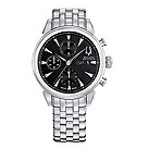 Bulova Accutron Gemini men's stainless steel bracelet watch - Product number 9742468