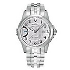 Bulova Accutron men's EFAS stainless steel bracelet watch - Product number 9742697