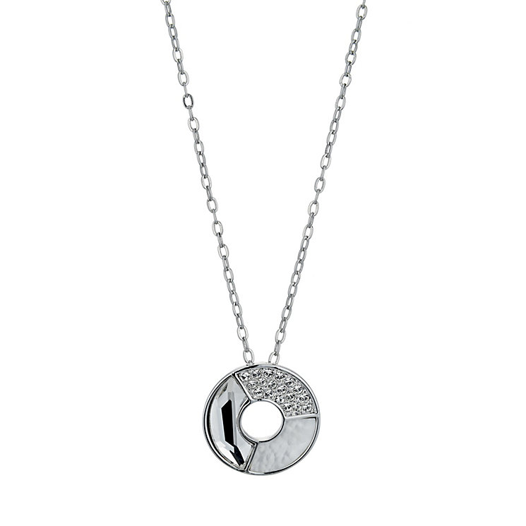 Radiance With Swarovski Crystal Round Pendant - Product number 9746609
