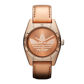 Adidas Men's Santiago Rose Strap Watch - Product number 9751831