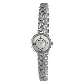 Exclusive Rotary ladies' stainless steel bracelet watch - Product number 9752382