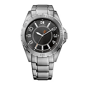 Hugo Boss Orange Men's Stainless Steel Bracelet Watch - Product number 9754571