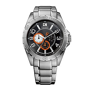 Hugo Boss Orange Men's Stainless Steel Bracelet Watch - Product number 9754598