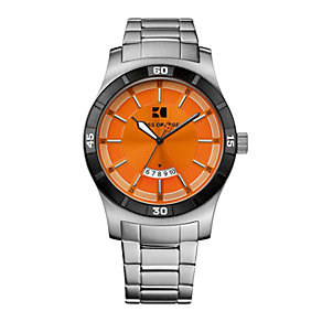 Hugo Boss Orange Men's Stainless Steel Bracelet Watch - Product number 9754628