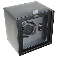 Black & grey single watch winder - Product number 9774742
