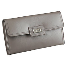 Mink leather jewellery roll - Product number 9774777