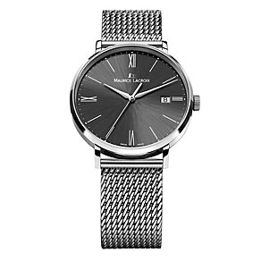 Maurice Lacroix Eliros stainless steel bracelet watch - Product number 9782451