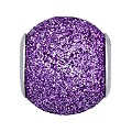 Charmed Memories Pink Glitter Bead - Product number 9802991