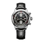 Ball Trainmaster Worldtime men's stainless steel strap watch - Product number 9803580