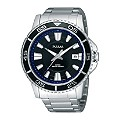 Pulsar Men's Stainless Steel Bracelet Watch - Product number 9813861