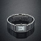Pre-owned Rado Integral ladies' rectangle bracelet watch - Product number 9816879
