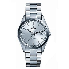 Rado Hyperchrome men's automatic steel bracelet watch - L - Product number 9896422