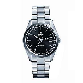 Rado Hyperchrome men's automatic steel bracelet watch - L - Product number 9896430