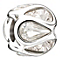 Chamilia Embrace clear Swarovski element bead - Product number 9900470