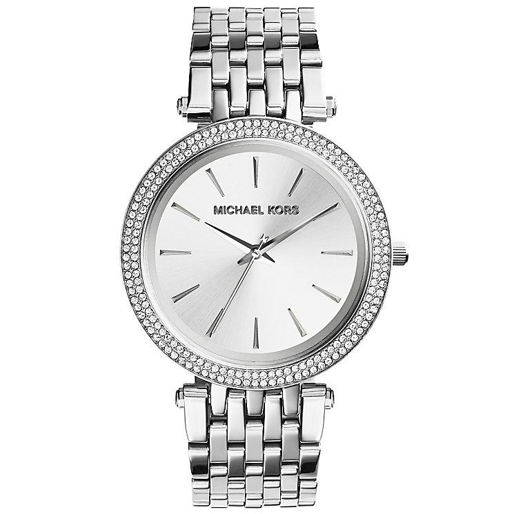 Michael Kors Ladies' Stainless Steel Bracelet Watch - Product number 9901280