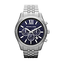 Michael Kors Men's Stainless Steel Bracelet Watch - Product number 9901361