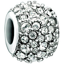 Chamilia Sterling Silver Kaleidoscope Bead - Product number 9909451