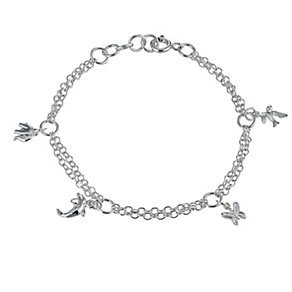 Children's Sterling Silver 6